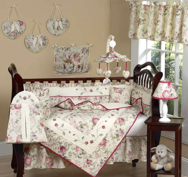 Cowboy Baby Crib Bedding Country Rose Western Cow